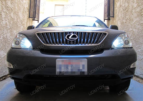 Lexus - RX - 330 - LED - Daytime - Running - Light - 2